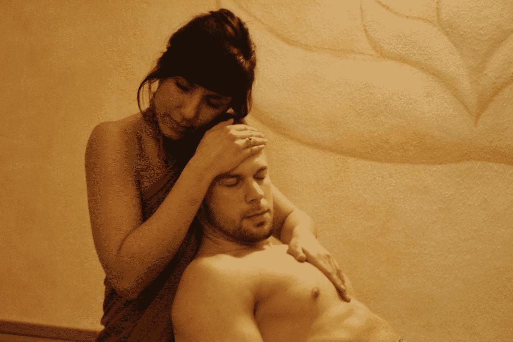 Tantramassage